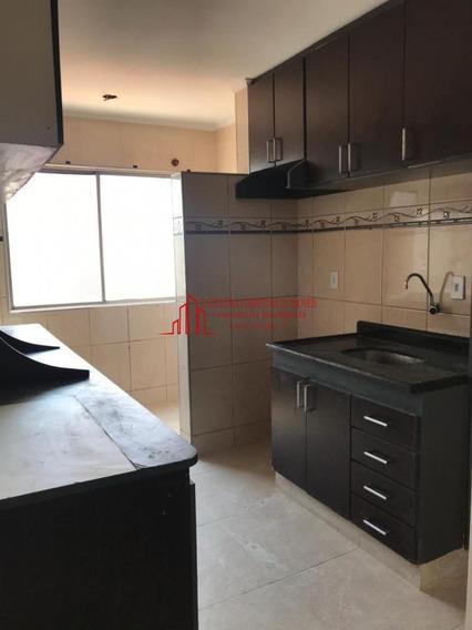 Oportunidade Apartamento Jardim Alzira Franco 02 Dorm -venda - 1098