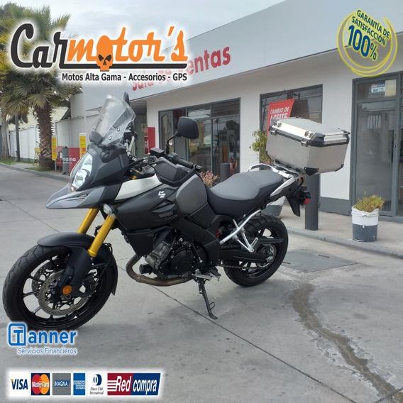 Suzuki Vstrom 1000