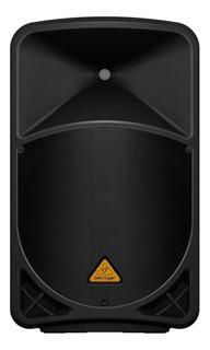 Parlante Behringer Eurolive B115MP3 portátil inalámbrico Negro 230V