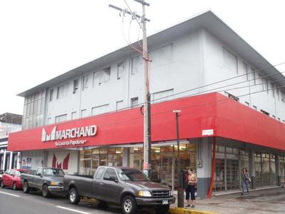 Oficinas En Renta En 20 De Nov. Esq. Diaz Mirón