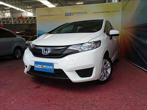 Honda Fit Honda Fit 1.5 Lx 16v Flex 4p Automatico 2015