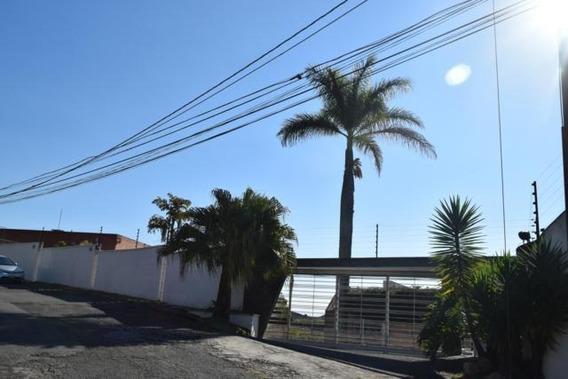Apartamento En Venta Club De Campo 20-10941