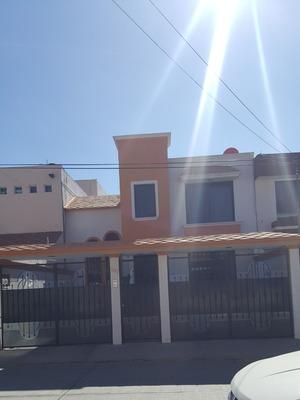 Casa En Villas Del Alamo Pachuca