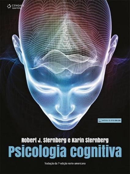 Psicologia Cognitiva - Traducao Da 7ª Ed Norte Americana