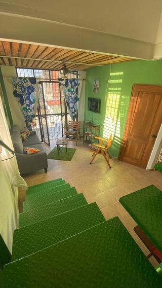 Zona Colonial Renta Apartamento Amueblado De 2 Habitaciones
