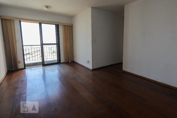 Apartamento Para Aluguel - Mooca, 2 Quartos, 75 - 893051268