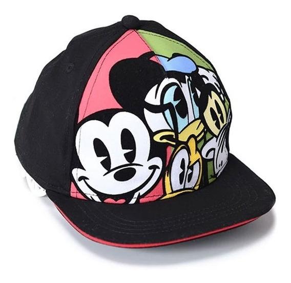 Bonita Gorra De Bebe Niño Niña Mickey Mouse Disney