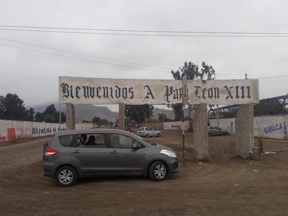 Venta De Terreno En Chilca 5,053 Mt2