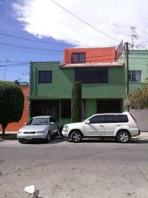 Casa En Venta Con 4 Departamentos Plaza Tepeyac