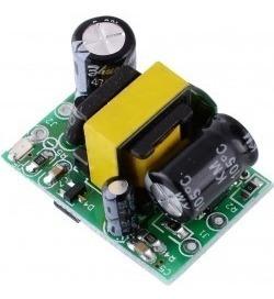 Arduino Fuente 110v 220v Switching 5v 100ma 12v 400ma Mona