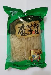 3 Bolsas De Fideo Shirataki Seco, Sin Gluten