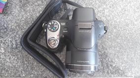 Câmera Semiprofissional Sony Dsch400