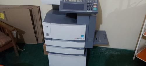 Fotocopiadora Impresora Toshiba Studio 353