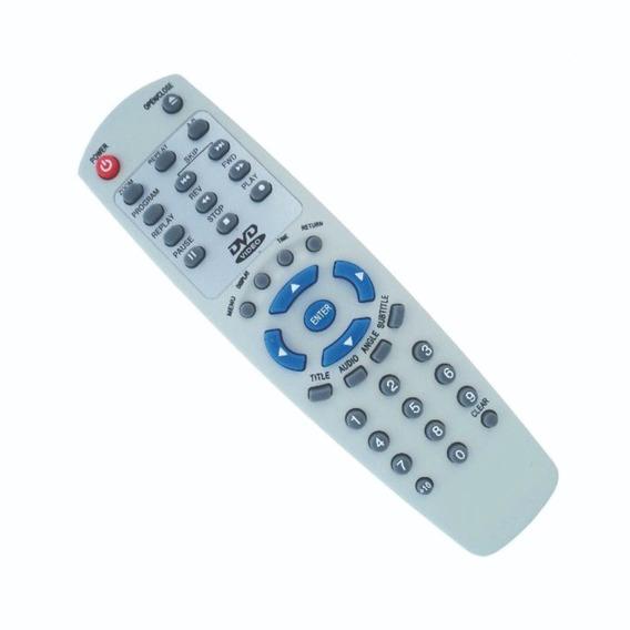 Controle Dvd Gradiente D10/2 - 0747