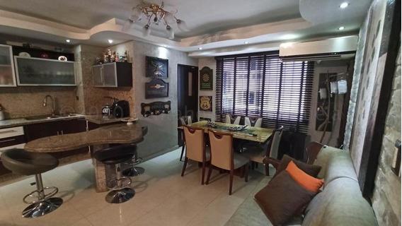 Apartamento Totalmente Amoblado En Base Aragua Dyfc