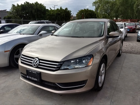 Volkswagen Passat 2.5 Highline At 2015