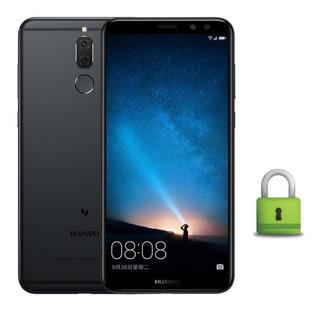 Desbloqueo Liberación Huawei Mate 10 Lite