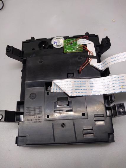 Mecanismo Completo Com Unidade Óptica Lg Cm4640