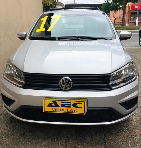 Volkswagen Saveiro 1.6 Trendline Flex 2017
