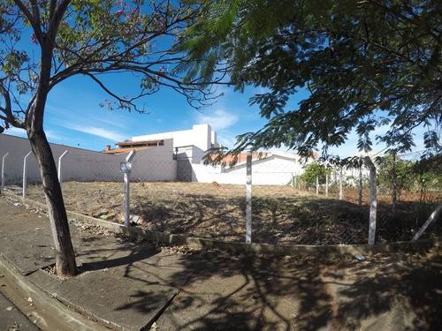 Imagem 1 de 3 de Terreno À Venda, 287 M² Por R$ 280.000,00 - Jardim Adélia - Santa Bárbara D'oeste/sp - Te0327