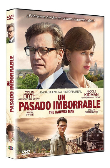 Un Pasado Imborrable Nicole Kidman Pelicula Original Dvd