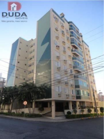 Apartamento - Comerciario - Ref: 25956 - V-25956