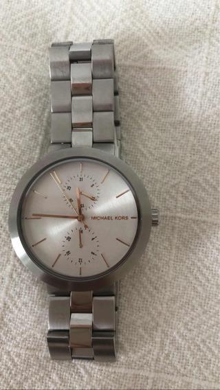 Relógio Feminino Michael Kors Mk 6407