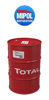Tambor Aceite Total 15w40 O 20w50 208 Litros