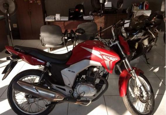 Honda Cg 150 Titanesd