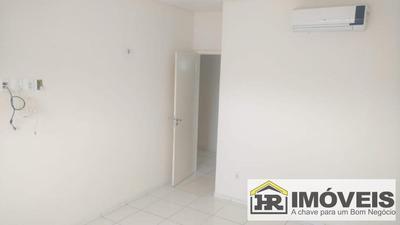 Apartamento Para Venda Em Teresina, Santa Isabel, 3 Dormitórios, 1 Suíte, 2 Banheiros, 1 Vaga - 1137