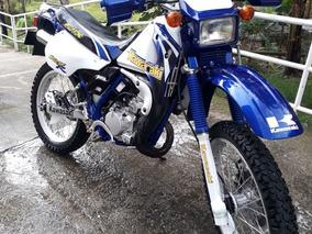 Kmx 125 R Modelo 2007