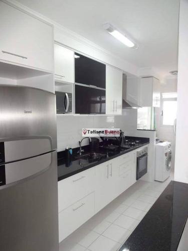 Sobrado Com 3 Dormitórios À Venda, 148 M² Por R$ 553.900,00 - Jardim Das Indústrias - São José Dos Campos/sp - So0178