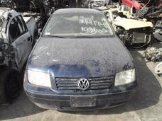 Volkswagen Jetta 2.0 Europa Aa At En Partes.