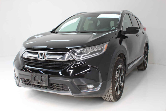 Honda Crv 2019 5p Touring L4/1.5/t Aut