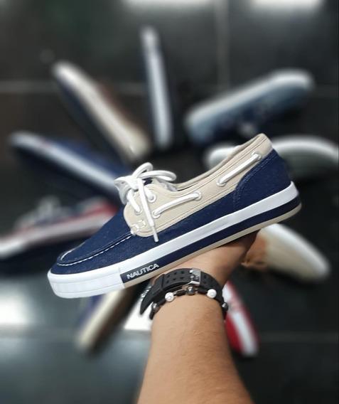 Zapatos Náutica