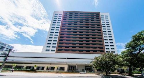 Sala Comercial No Empreendimento Easy Office Em Campinas Sp. - Sa00003 - 68395249