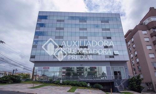 Imagem 1 de 12 de Sala/conjunto - Chacara Das Pedras - Ref: 256566 - V-256566