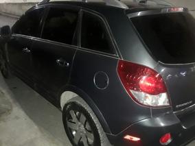 Chevrolet Captiva Sport 2.4, Version Full
