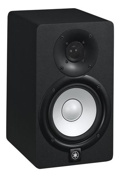 Monitor Yamaha Hs5 | Estúdio | Garantia | Original | 110v