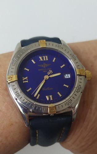 Relógio Breitling Callipso