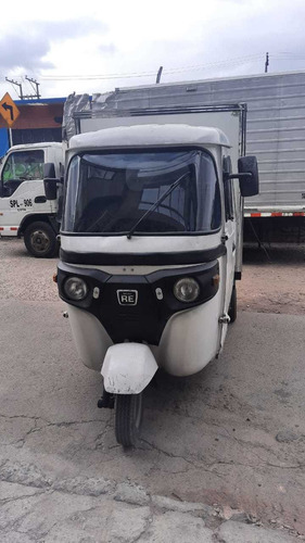 Carro Motor Bajaj 2017 Re 4s