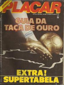 Revista Placar Nº 660 - 14.01.1983