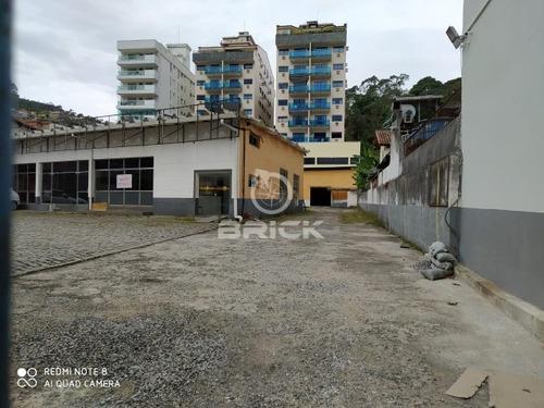 Imagem 1 de 4 de Terreno Para Locação No Centro Da Cidade Com 2012 M² - Te00378 - 69035246