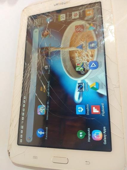 Tablet Tab3 Funcionando Perfeitamente.trocar Touch ..