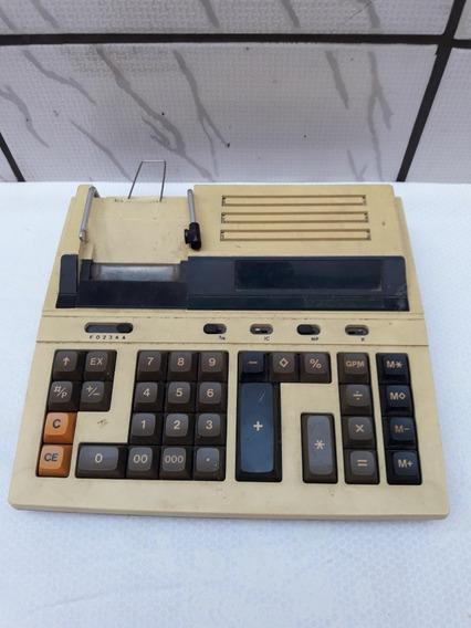 Calculadora Antiga Dismac R$ 80,00 + Frete