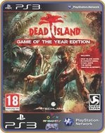 Dead Island Game Of The Year Edition Mídia Digital Ps3