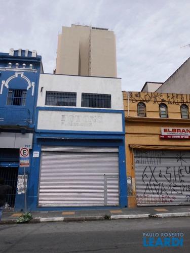Comercial - Bom Retiro  - Sp - 391335