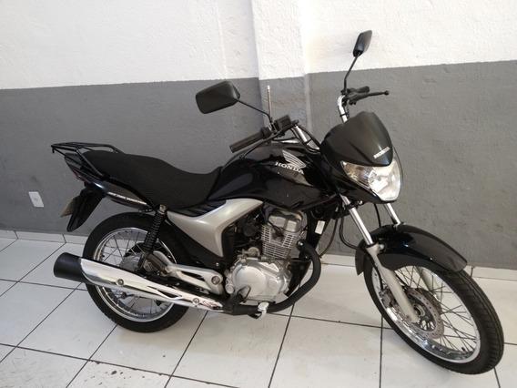 Honda Cg Titan 150 Esd
