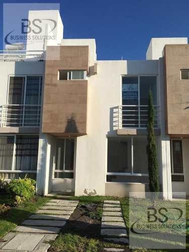 Casa Renta Sonterra Querétaro. Aa