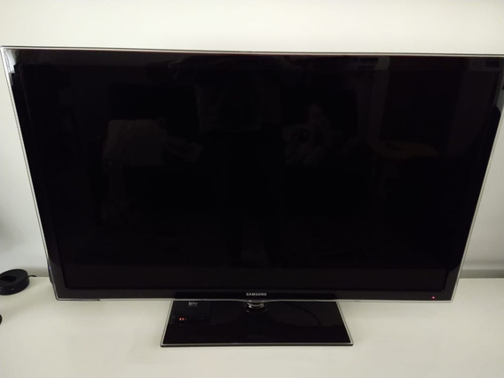 Tv Led Samsung Smart 46 Un46d6000